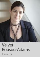 Velvet Rousou-Adams