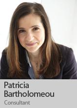 Patricia Bartholomeou