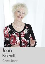 Joan Keevill